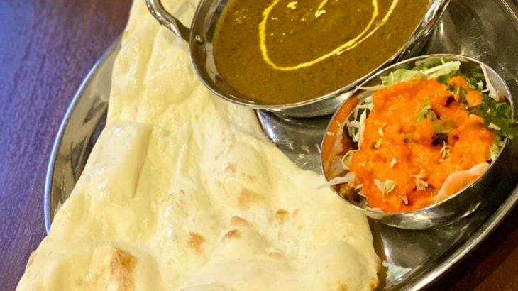 インド/ネパール料理 エビン